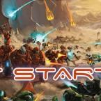 Start Antares – A Journey through the Gates! Part 1