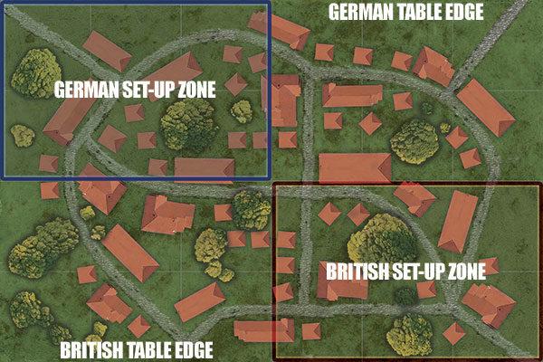BoN-Map