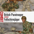 New: British Paratrooper Vs Fallschirmjager – Mediterranean 1942-1943