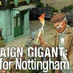 Campaign Gigant Scenario: Battle for Nottingham