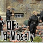 History: Sir Oswald Mosley