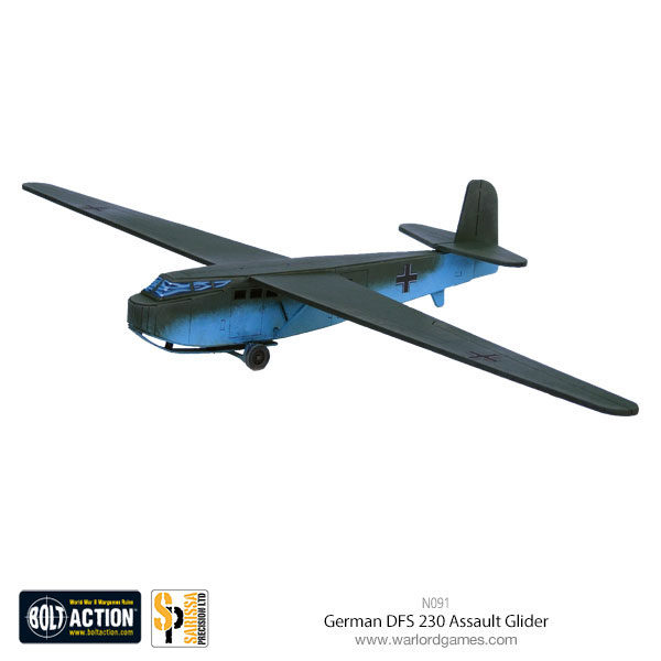 N091-German-DSF230-Assault-Glider