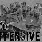 Bolt Action: The Road to Peak Offensive Part I