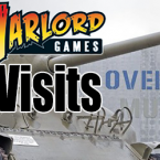 Warlord at Overlord
