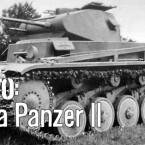 How To: Paint a Panzer II