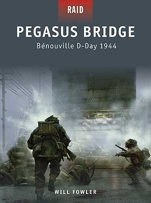 Pegasus Bridge Benouville D-Day 1944