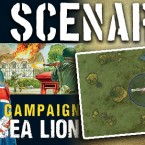 Sea Lion Focus – Assassinate CHURCHILL Scenario