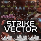 Discover the Strike Vector