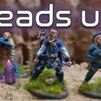 Heads up! – Chryseis Short fiction