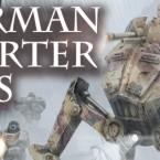Konflikting Opinions – German Starter Set!