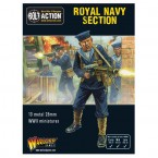 New: Royal Navy section