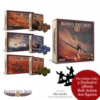 Advanced Pre-order: Blood Red Skies Allies Bundle