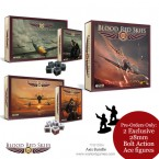 Advanced Pre-order: Blood Red Skies Axis Bundle