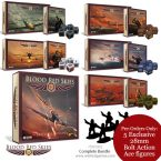 Advanced Pre-order: Blood Red Skies Complete Bundle