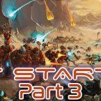 Start Antares – A Journey through the Gates! Part 3