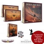 Pre Order: Blood Red Skies Japanese Zero Bundle