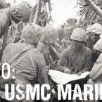 How to: Paint USMC Marines!