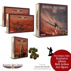 Pre Order: Blood Red Skies Soviet Yak1 Bundle
