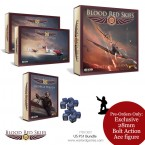 Pre Order: Blood Red Skies US P-51 Bundle