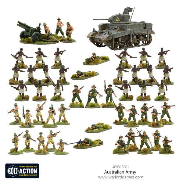 Australian Army Deal