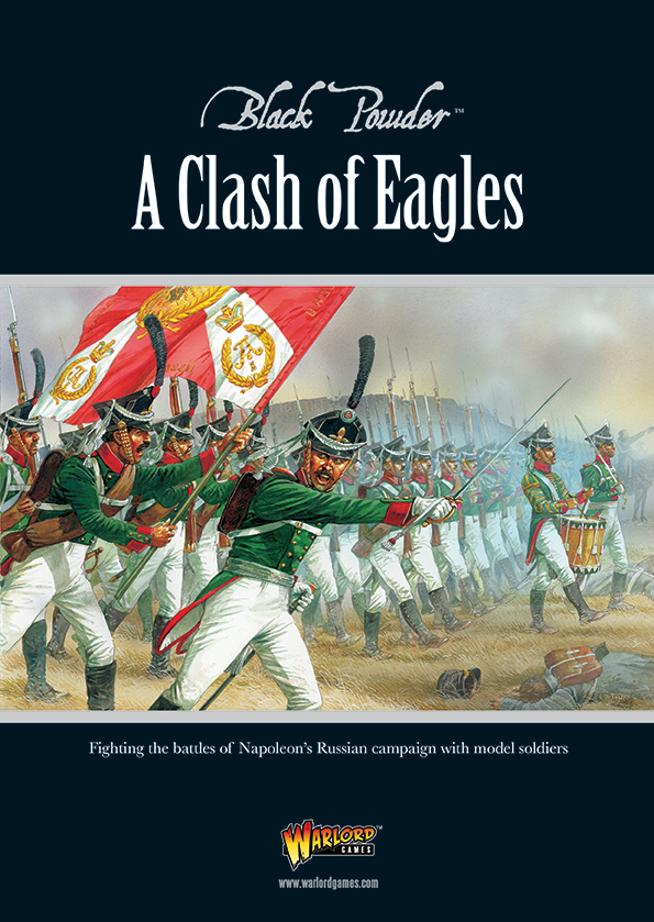 Warlord Games news - Page 15 A-Clash-of-Eagles-front-cover