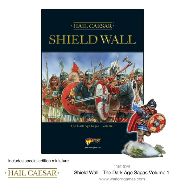 101010066 Shield Wall The Dark Age Sagas Volume 1