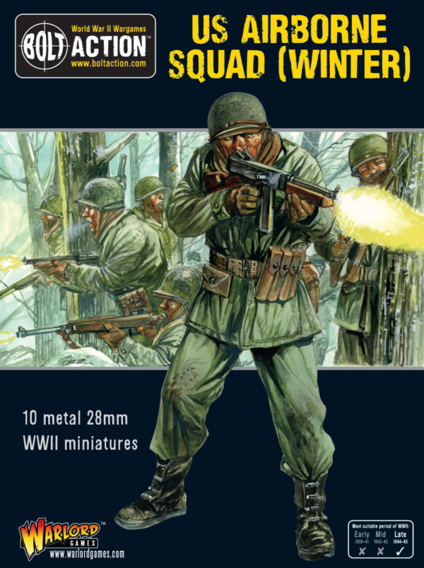 Bolt action archives warlord games new us airborne squad winter fandeluxe Gallery