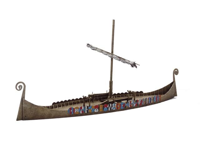 Longship MDF kit
