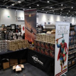 Salute 2018 Stand
