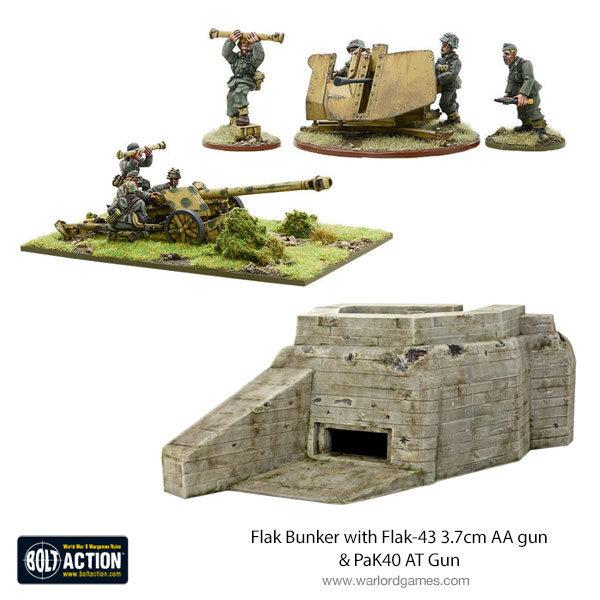 nazi mega bunkers