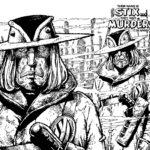Stix Brothers – Strontium Dog Search/Destroy