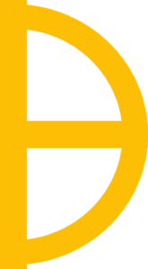 The insignia of the 21st Panzer Division.