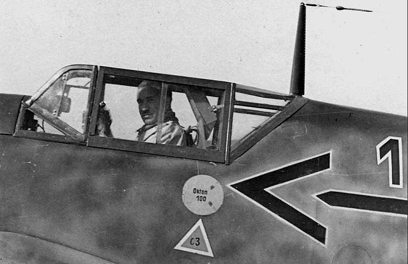 Pilot Profile: German ACE Adolf Galland - Warlord Games