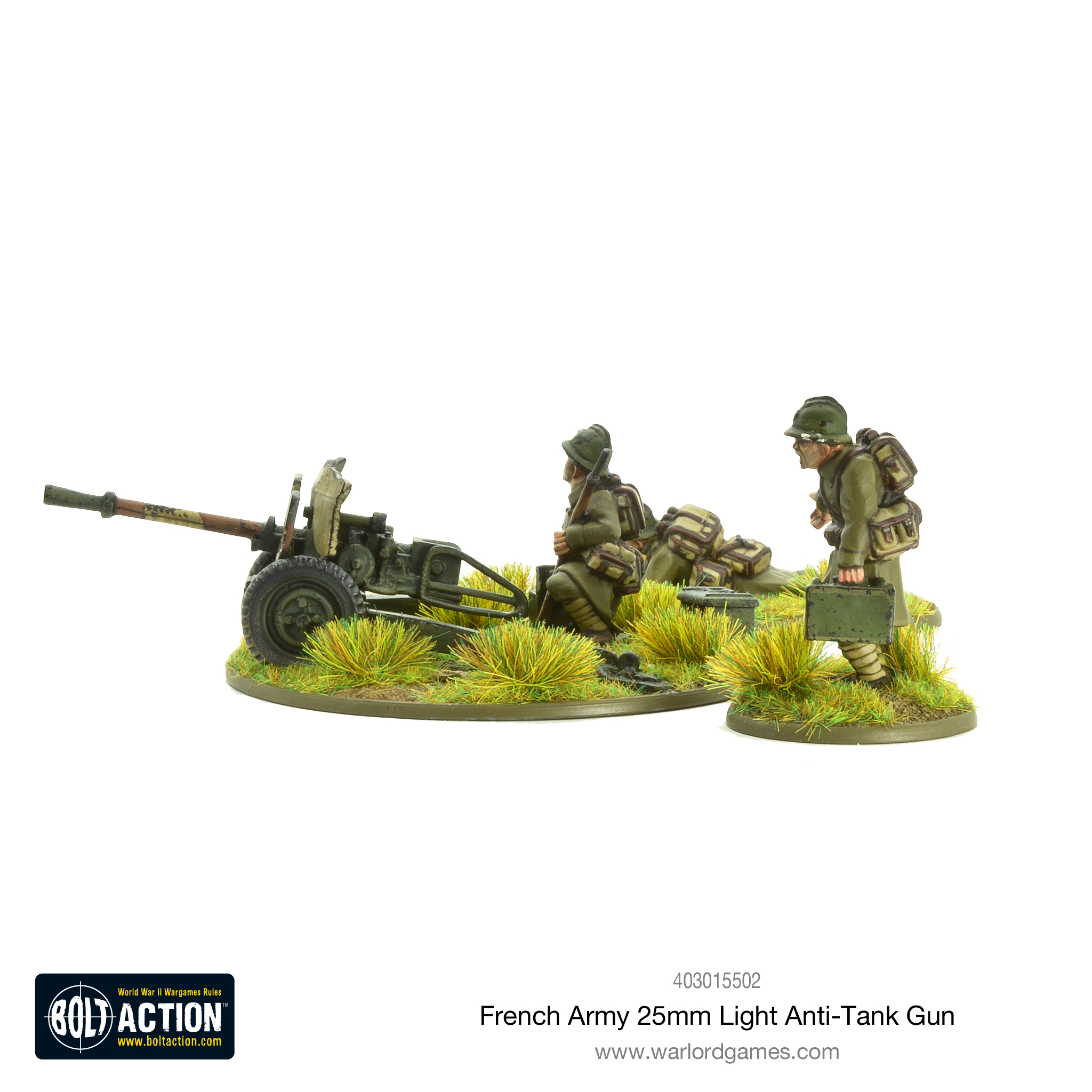 German 50 Mm Anti Tank Gun: New: French Army Anti-tank Artillery