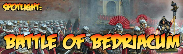 Battle of Bedriacum