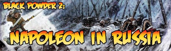 Black Powder 2: Napoleon in Russia