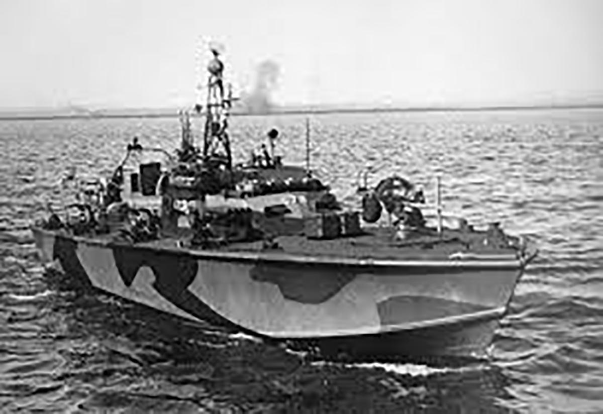 Spotlight: The US Navy in Cruel Seas | Warlord Games