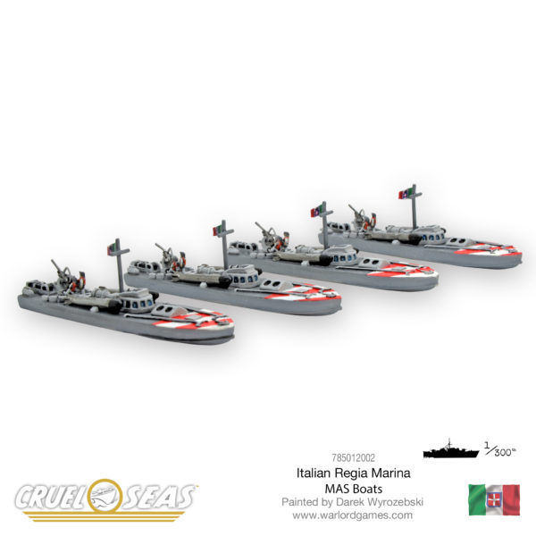 Picture of 785012002 MAS Boats