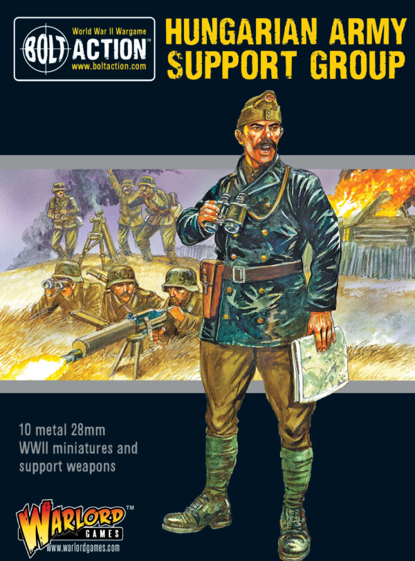 Latest Products Archives - Warlord Games