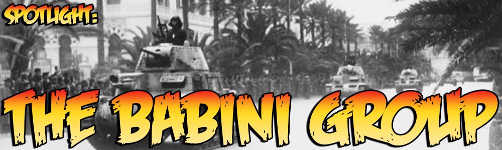 Spotlight Babini Group