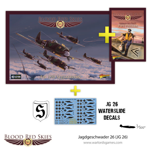 Jagdgeschwader 26 (JG 26)