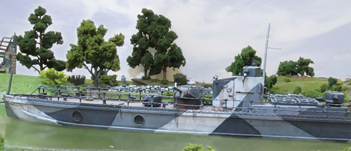 Spotlight: Bronekaters on the Danube | Warlord Games