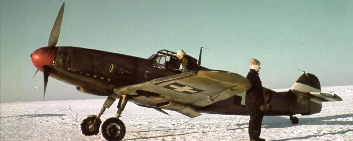 Spotlight: The Hungarian Air Force | Warlord Games