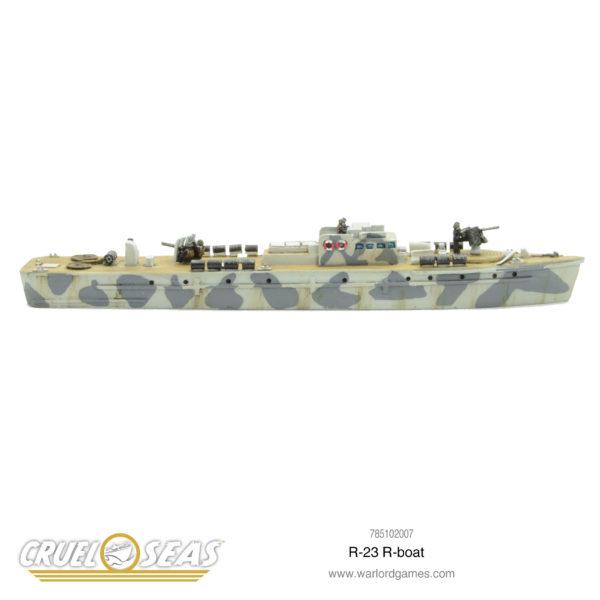 r-boat
