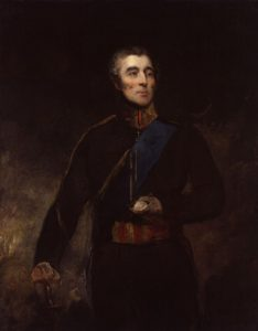 Portrait of the Duke of Wellington by John Jackson, 1830–31