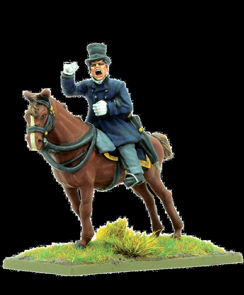 Lieutenant-General Sir Thomas Picton GCB