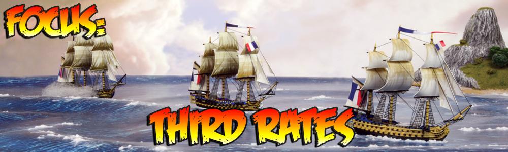 Focus: Third Rates