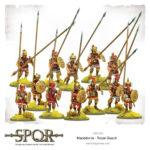 Macedonia Royal Guard