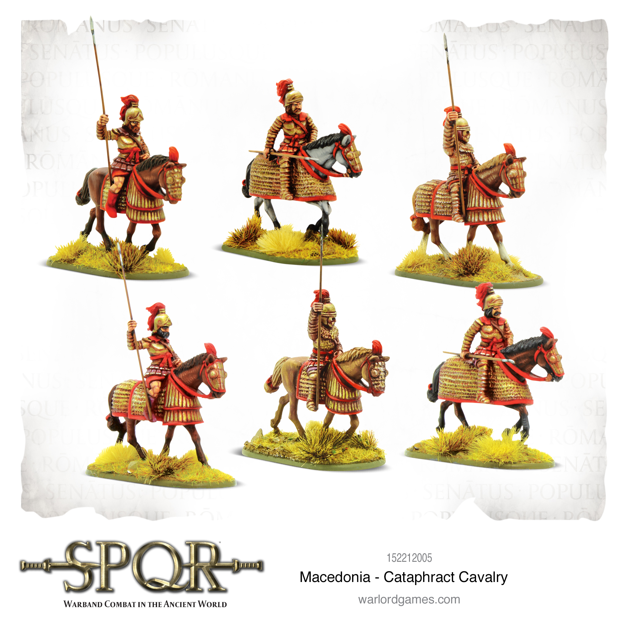 Macedonia Cataphracts