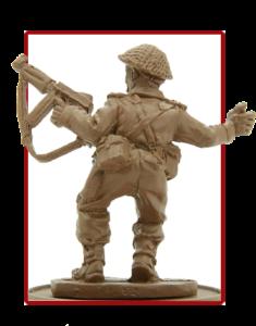 Rapid Deployment British Tommy Back 1